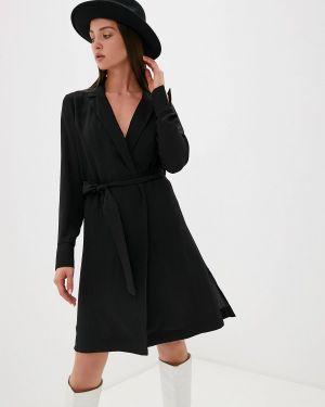 Платье платье-пиджак осеннее Ichi
