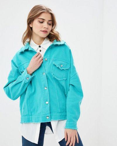 Куртка демисезонная весенняя Fresh Cotton