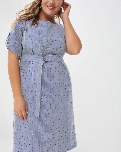 Голубое платье Eliseeva Olesya