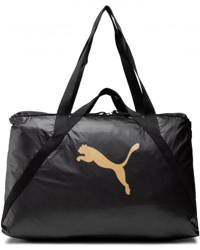 Torba na zakupy - czarna Puma