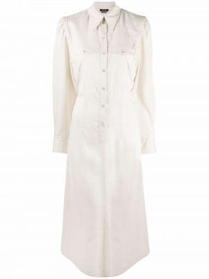 Платье макси длинное Isabel Marant
