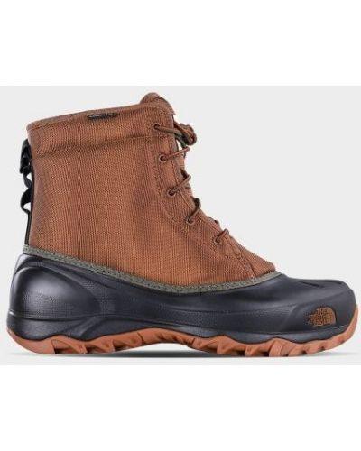 Треккинговые ботинки The North Face