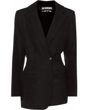 Костюмный пиджак Jacquemus
