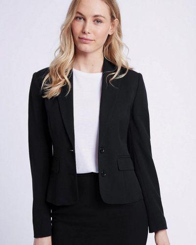 Пиджак черный Marks & Spencer
