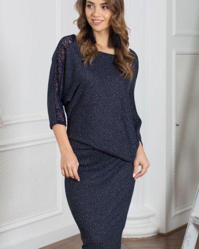 Платье лапша платье-сарафан азалия