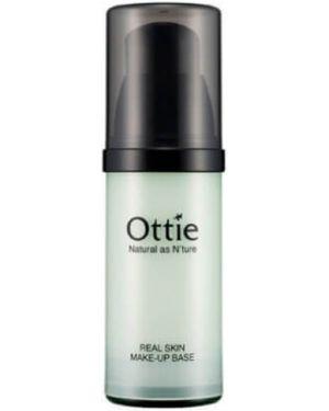 Основа для макияжа увлажняющий легкий Ottie