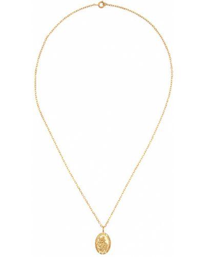Ожерелье Theodora Warre