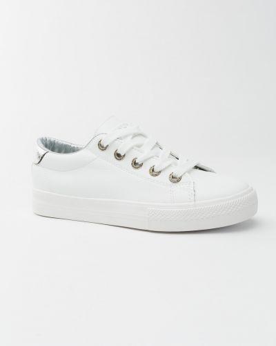 Туфли белый Prima D'arte
