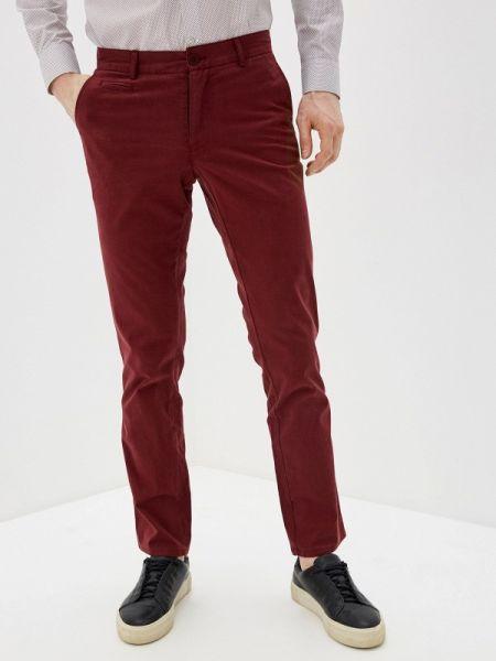 Красные брюки чиносы Ketroy