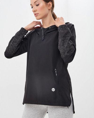 Спортивная куртка осенняя облегченная Roxy