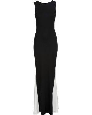 Платье макси коктейльное Bonprix