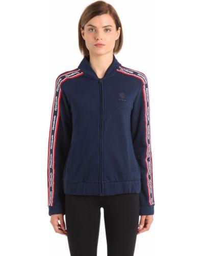 Спортивная куртка на молнии с карманами Reebok Classics