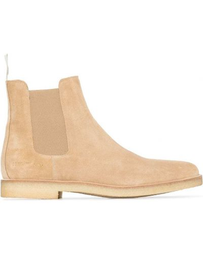 Sztyblety skorzane Common Projects