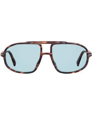 Niebieskie okulary Db Eyewear By David Beckham