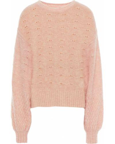 Шерстяной свитер See By Chloé
