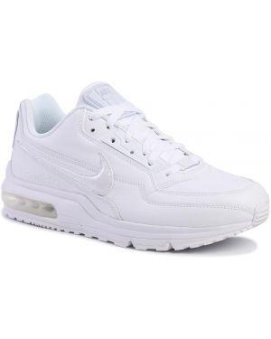Półbuty biały Nike