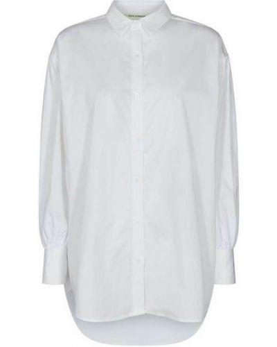 Biała koszula - biała Sofie Schnoor