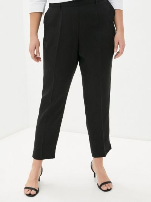 Черные классические брюки Samoon By Gerry Weber