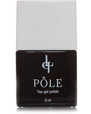 Топовое покрытие для ногтей Pole
