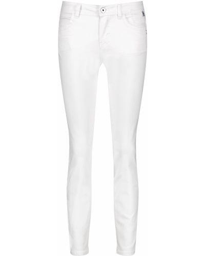 Белые брюки Taifun