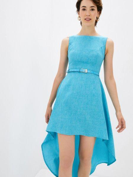Повседневное платье Maurini