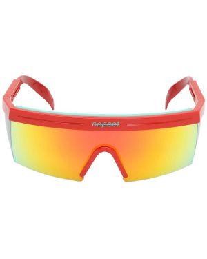 Солнцезащитные очки для зрения стеклянные Nopeet
