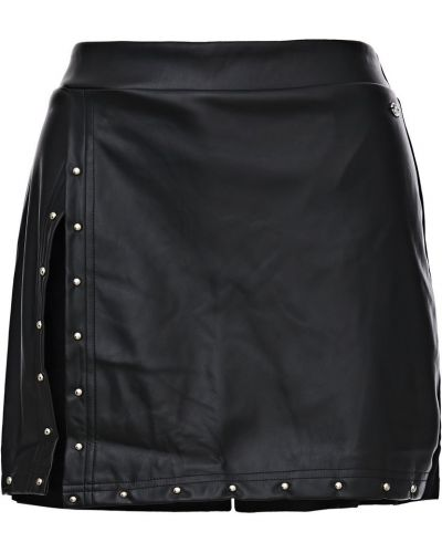 Черные короткие шорты Gaudì