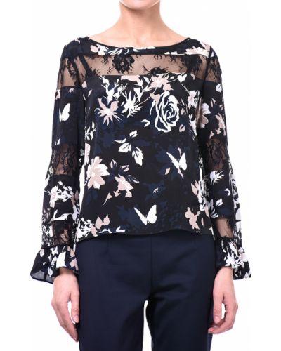 Блузка шелковая из вискозы Patrizia Pepe