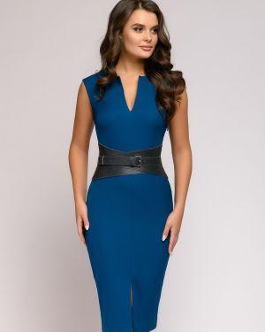 Платье с декольте платье-сарафан 1001 Dress
