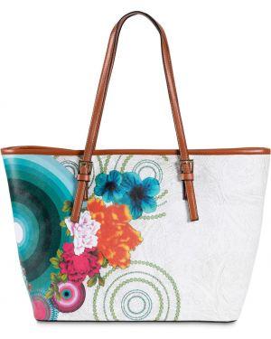 ff7dffa6df80 Купить женские сумки шопперы Bonprix (Бонприкс) в интернет-магазине ...