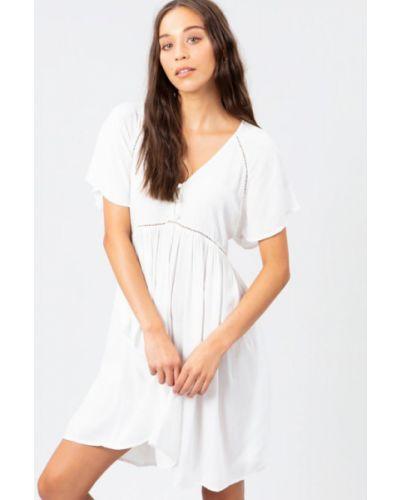 Повседневное платье - белое Rip Curl