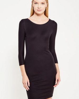 Платье с длинными рукавами осеннее Armani Exchange