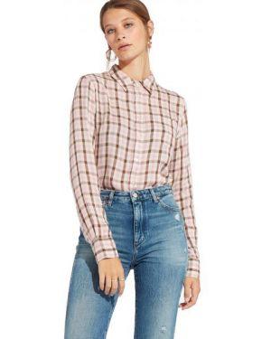 Koszula z wiskozy Wrangler