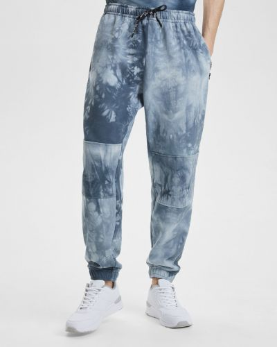Свободные брюки с карманами свободного кроя Barmariska