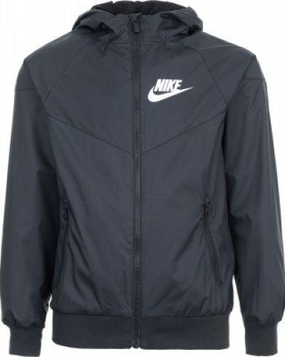 Куртка с капюшоном спортивная Nike