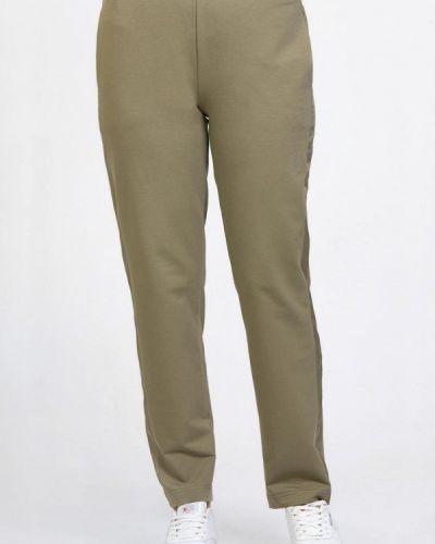 Спортивные брюки хаки Prima Linea