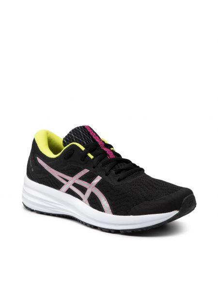 Buty do biegania - czarne Asics