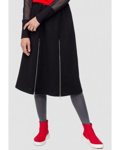 Черная юбка Dolcedonna