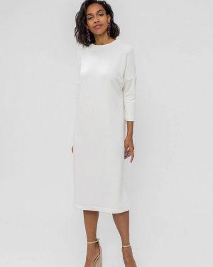Платье - белое Cauris