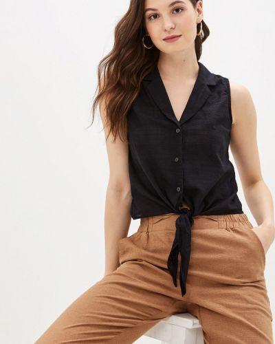 Блузка без рукавов турецкий черная Lc Waikiki