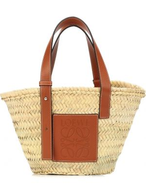 Классическая сумка-тоут Loewe