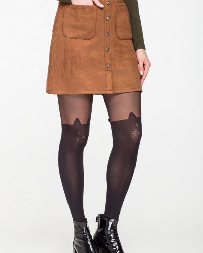 Юбка коричневый Itelle