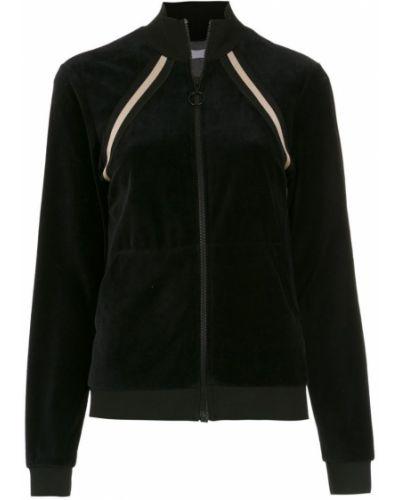 Черная куртка Nk
