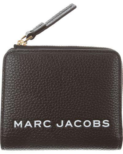 Czarny charms skórzany Marc Jacobs