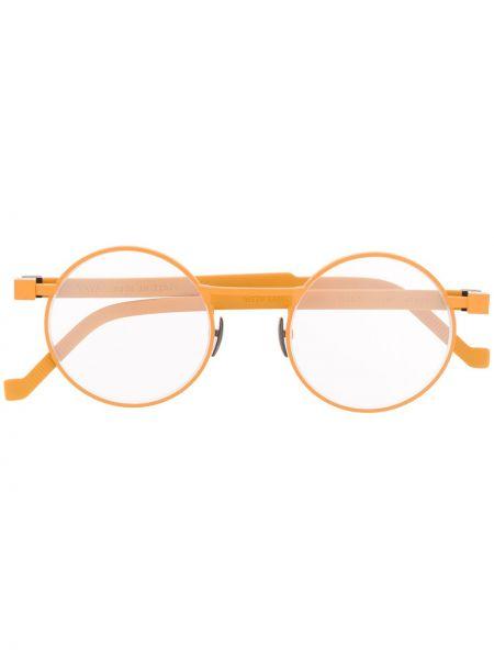 Żółte okulary Vava