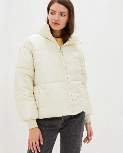 Утепленная куртка демисезонная осенняя Moki