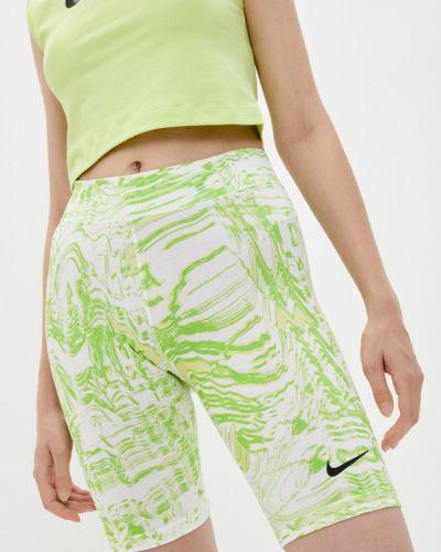 Шорты осенние Nike
