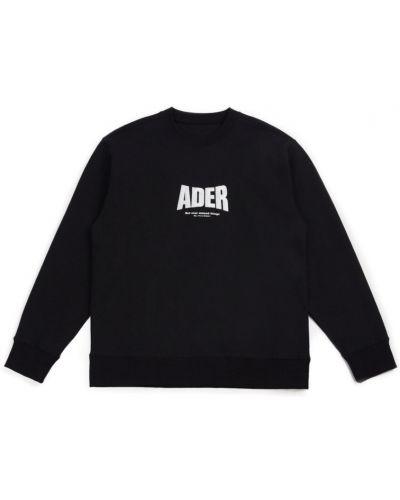 Sweter - czarny Ader Error
