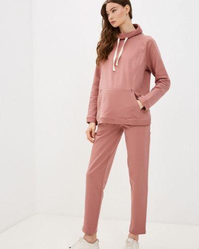 Спортивный костюм - розовый Budumamoy