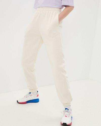 Спортивные брюки - бежевые Adidas Originals